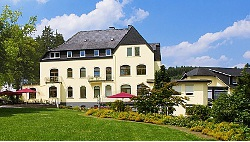 Dorint Parkhotel in Siegen